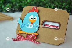 Ideias simples para tornar a sua festa da galinha pintadinha inesquecível! Você sabe a quais detalhes da decoração os convidados mais se atentam?