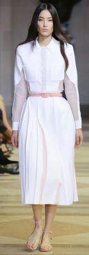 Carolina Herrera Spring 2016 Ready To Wear Collection