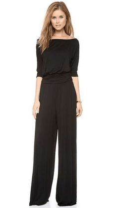Rachel Pally | Heathcliff Jumpsuit #RachelPally #jumpsuit