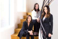Los Angeles Real Estate executive Shoot los feliz