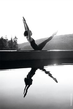 pilates - feel the burn