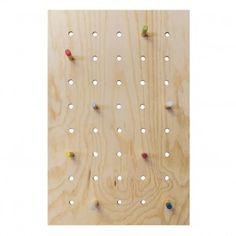 Ply Peg Board