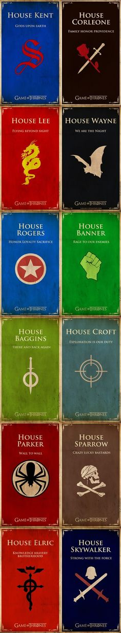 Everyone's Moving to Westeros