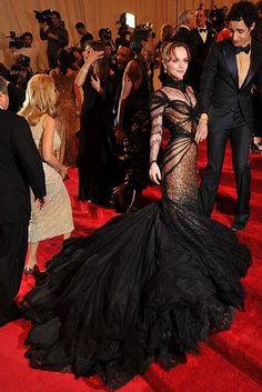 2011 Costume Institute Gala: Christina Ricci in Zac Posen | *SLEEP*DRINK*LIVE* FASHION