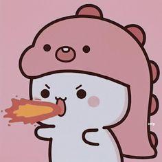 Chibi Cat, Cute Anime Chibi, Anime Cat, Cute Anime Pics, Cute Anime Couples, Kawaii Anime, Friend Cartoon, Friend Anime, Anime Best Friends