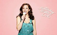 Maya Rudolph... can I be you?
