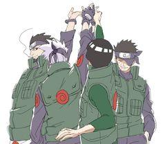 Naruto Cute, Naruto Funny, Naruto Shippuden Anime, Naruto And Sasuke, Gaara, Anime Naruto, Ninja, Familia Uzumaki, Naruto Images