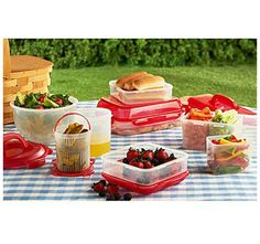 So much #storage!  This set is a must-have for just $22.99.