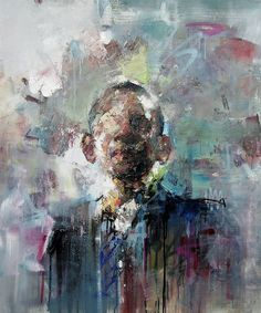 """South African artist Ryan Hewett looks straight to the core of his subjects in boldly expressive paintings. For his upcoming exhibition """"Untitled"""" at the Unit London, opening April 24th…"""