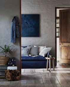 Kinfolk Interiors