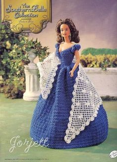 Belle-in-Blue-Southern-Belle-Collection-crochet-patterns