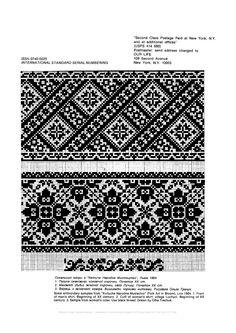 "Photo from album ""Сокальська вишивка"" on Yandex. Cross Stitch Heart, Cross Stitch Borders, Cross Stitch Designs, Cross Stitching, Cross Stitch Patterns, Folk Embroidery, Cross Stitch Embroidery, Embroidery Patterns, Knitting Charts"