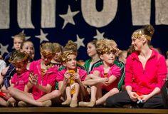 New #DanceMoms Season 2 Photos #Friends