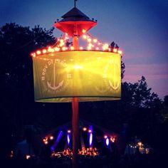 Comme chaque les Rendez-Vous de l'Erdre (Festival Jazz) se déroulent à Nantes. L'édition 2014 n'échappe pas au succès.