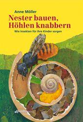 Anne Möller: Nester bauen, Höhlen knabbern Orell Füssli 2008