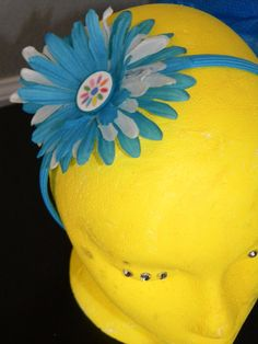 Daisies GIRL SCOUTS Headband