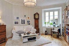 HOLA QUERIDA: El tamaño no importa... Decorar pisos pequeños