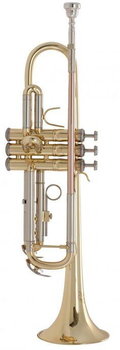 TR711 - Trumpets - Conn-Selmer, Inc.