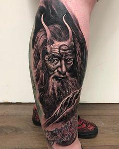 Anrijs Straume 6 - Tattoo Spirit