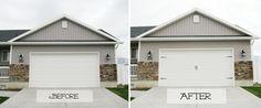 Details About Faux Windaux Decorative Garage Door Windows