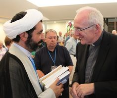 True love for God leads to unity, says Moslem cleric - Independent Catholic News