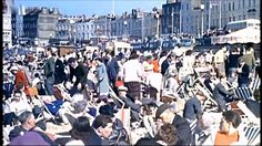 Blackpool - Early 1960s (pre-1964) - George Formby Soundtrack
