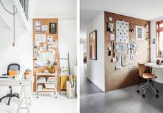 mural painel home office 1109 Interior Design Images, Office Interior Design, Office Interiors, Painel Home, Home Study Design, Modern Office Decor, Western Homes, Office Walls, Living Spaces