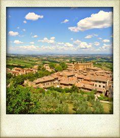♥ ♥ ♥ Italien - Toscana - LOVE
