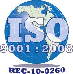 Primer empresa en México que obtuvo una certificación del Sistema de Gestión de Calidad bajo la norma ISO 9001:2008, obtenido por el Organismo de Certificación Internacional (OCI).