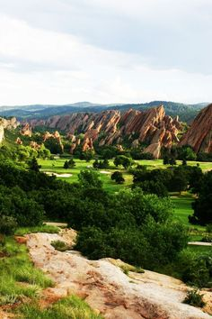 Arrowhead Golf Course, Roxborough Park, CO. www.ochomesbyjeff.com #orangecountyrealtor #jeffforhomes #ilovegolf