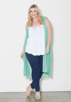 aeaea9b99a9 20 Best Plus Size Vintage Style Clothing Summer 2015 images