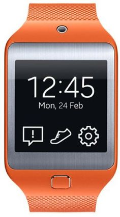 Samsung Gear Now And Gear Solo Trademarks