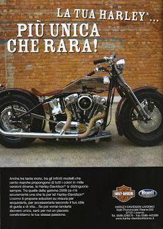 The Legend of HARLEY DAVIDSON SPORSTER: Harley-Davidson Livorno 2009 Harley Davidson News, Harley Davidson Sportster, Biker T Shirts, Dream Machine, Chopper, Italy, Frames, Choppers, Italia
