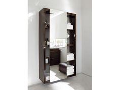 Mobile bagno in legno 2ndFLOOR by DURAVIT Italia | design Sieger Design