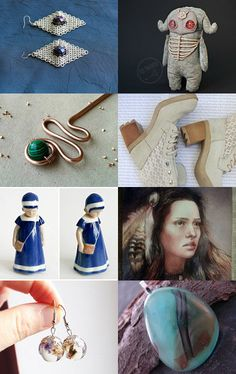 Thursday mood by Taisa Karandieieva on Etsy--Pinned with TreasuryPin.com