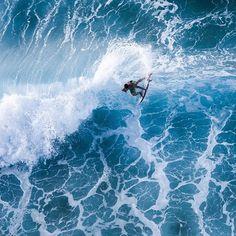 Strive for new heights. @gabrielmedina #RipCurl