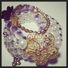 """LuckyCurl by ceyda """"THE HONEY POT Collection 2013"""""""