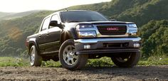 GM: Two Midsize Pickup Trucks to be Released
