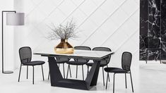 Buy Albon Extension Dining Table | Domayne AU