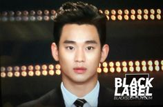 cool Kim Soo Hyun - Korean Pop Culture & Art Awards (17.11.2014)