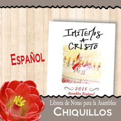 Children's Edition Notebook [Junior] - Digital PDF File Download - Spanish
