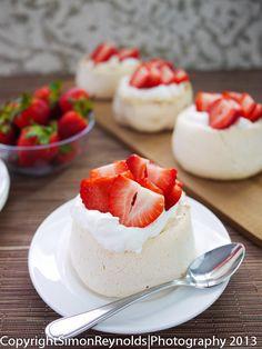 Easter 2014 Dessert: GF!! Top 10 Best Pavlova Recipes