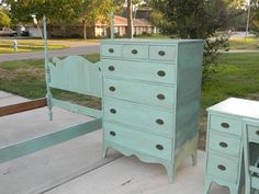 Hand painted children's furniture, painted children's furniture