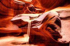 Каньон Антилопы (Antelope Canyon) (14)