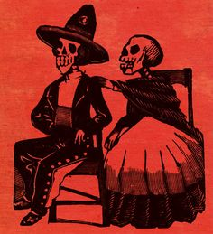 Jose Guadalupe Posada: Cover of Illustrated Homeland
