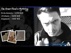 The Primordial Stew Theory? - VIDEO - http://holesinthefoam.us/creationist-most-epic-fail-the-primordial-stew-theory/