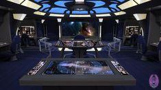 Résultats de recherche d'images pour «spaceship bridge ui»