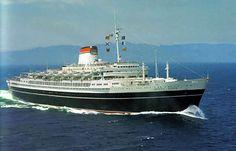 The Andrea Doria
