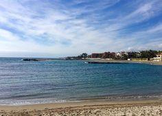 ¡Buenos días desde #Marbella!  #SienteMLG