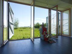 Brede school Het Meervoud - Architectuur.nl | Architectuur ...